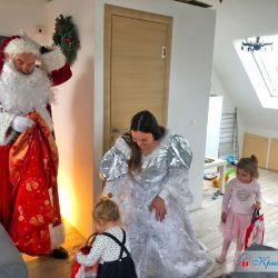 Дядо Коледа и Снежанка - Кристанита ЕООД