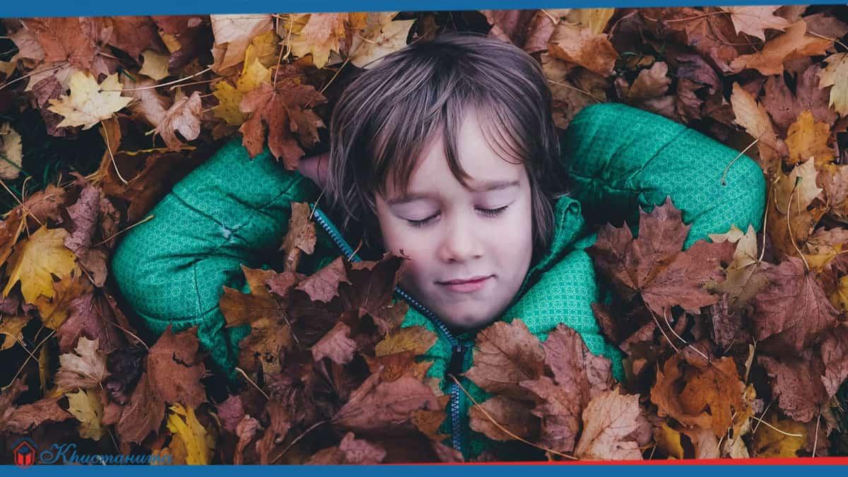 Мечтата на едно дете